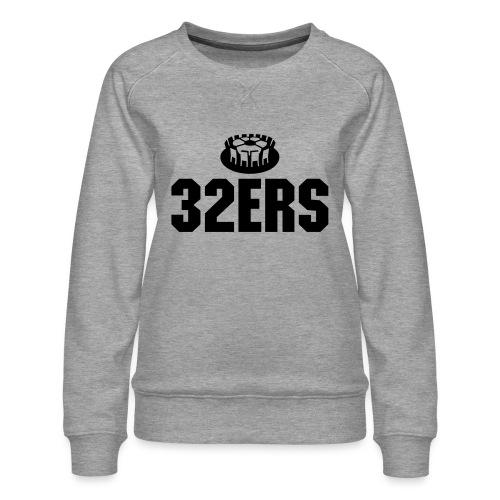 32ers - Frauen Premium Pullover