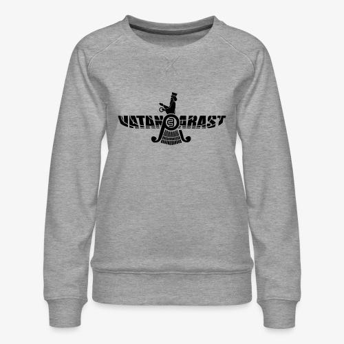 VatanParast - Frauen Premium Pullover