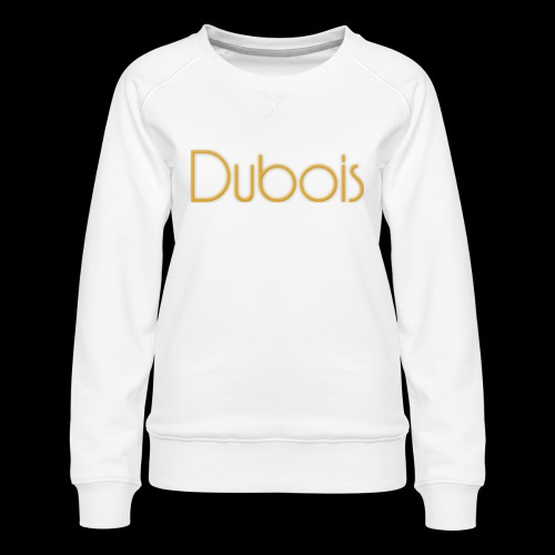Dubois - Vrouwen premium sweater
