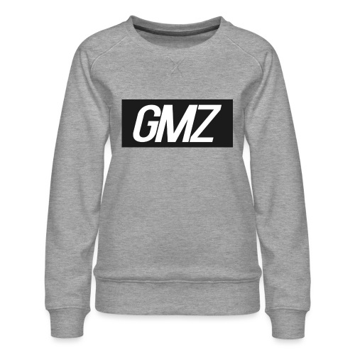 Untitled 3 - Women's Premium Sweatshirt