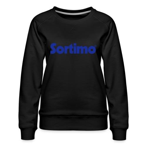 Sortimo - Premiumtröja dam