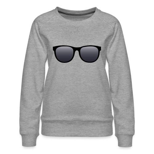 Ausländer - Frauen Premium Pullover