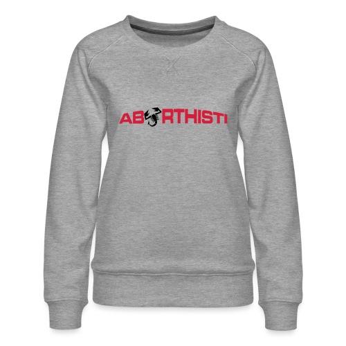 abarthisti no url - Premium-genser for kvinner