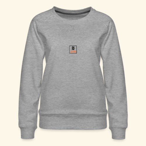 Janni Original Streetwear Collection - Dame premium sweatshirt