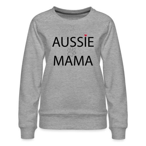 Aussie Mama - Frauen Premium Pullover