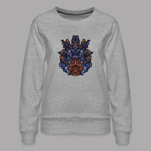 ancestors - Women's Premium Sweatshirt