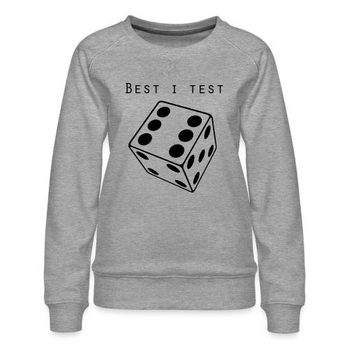Best i test - Premium-genser for kvinner