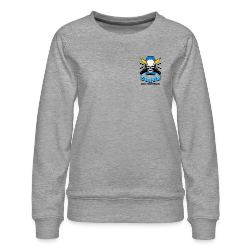 MS-4 - Women's Premium Sweatshirt