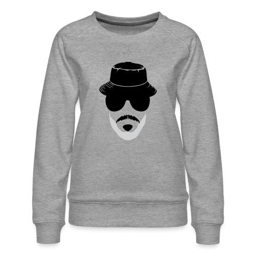 MELO Design - Women's Premium Sweatshirt