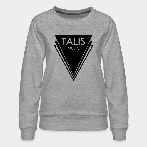 TALIS (Dreieck) - Frauen Premium Pullover