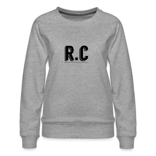 imageedit 1 3171559587 gif - Vrouwen premium sweater