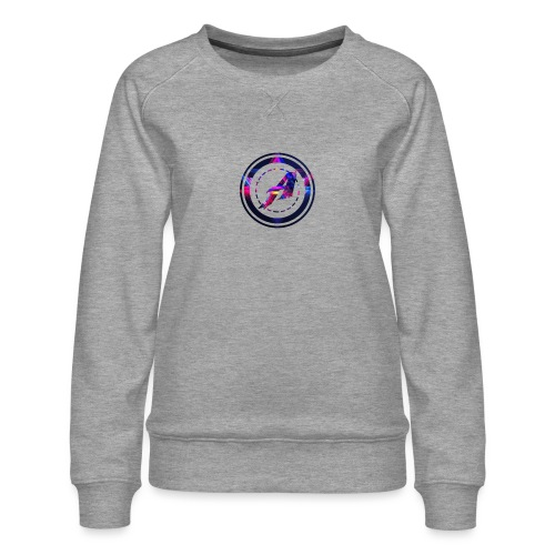 Limited Edition Logo - Frauen Premium Pullover