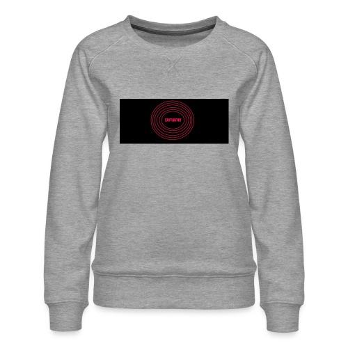 HHHHH - Dame premium sweatshirt