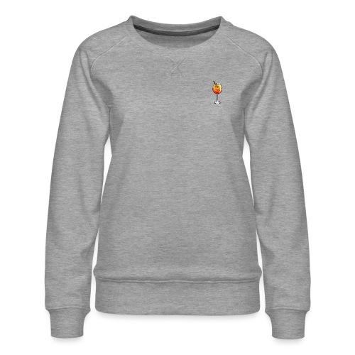 PicoSprizzo - Frauen Premium Pullover