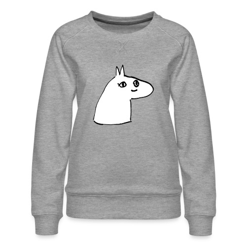 horsey - Women's Premium Sweatshirt