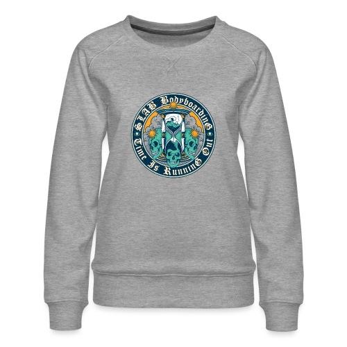 TIRO 1 - Women's Premium Sweatshirt