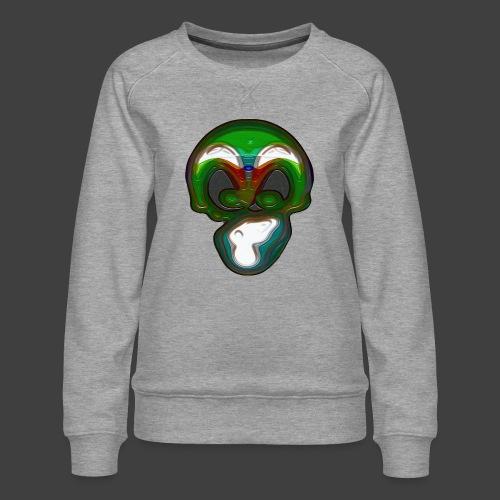 That thing - Women's Premium Sweatshirt