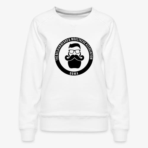 bbma - Vrouwen premium sweater