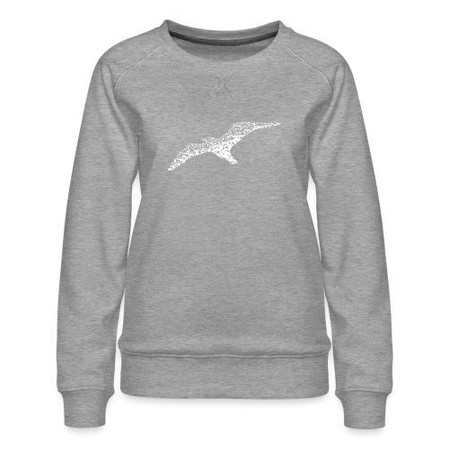 Möwen - Frauen Premium Pullover