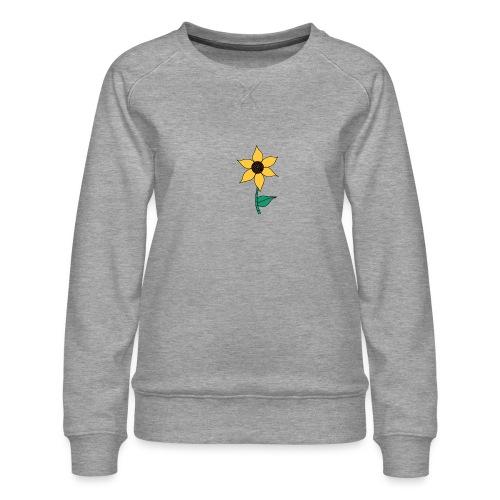 Sunflower - Vrouwen premium sweater