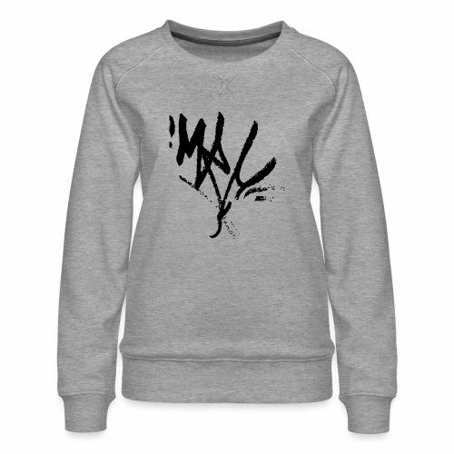 mrc tag - Frauen Premium Pullover