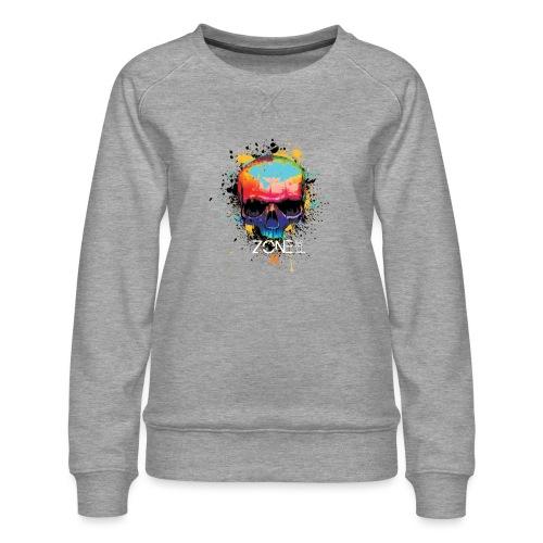 TroubleZone - Frauen Premium Pullover