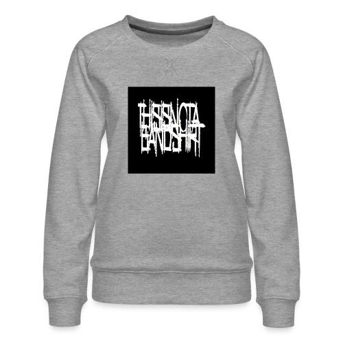 des jpg - Women's Premium Sweatshirt