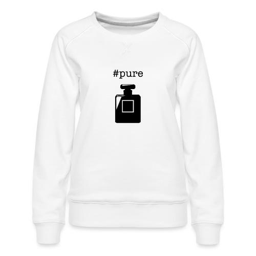 PURE - Frauen Premium Pullover