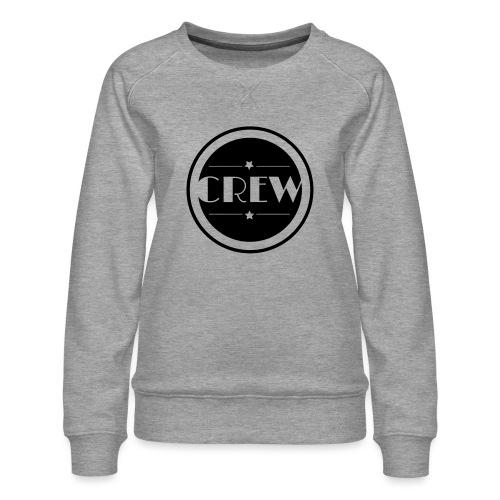 CREW - Frauen Premium Pullover