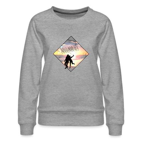 Soulmates - Frauen Premium Pullover