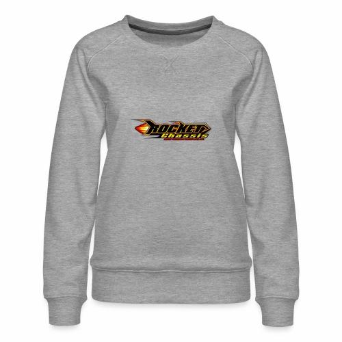 Raketen Chassis - Frauen Premium Pullover