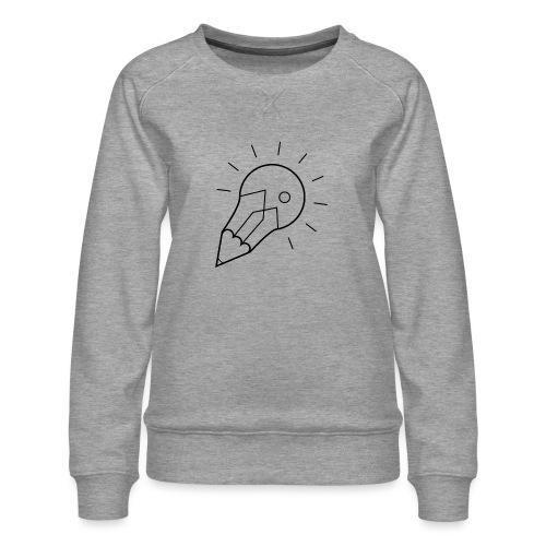 Symbol - Frauen Premium Pullover