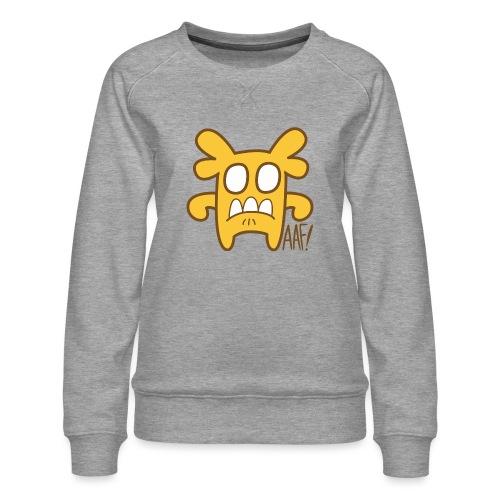 Gunaff - Women's Premium Sweatshirt