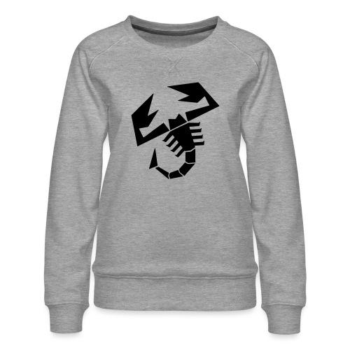 Scorpion - Premium-genser for kvinner