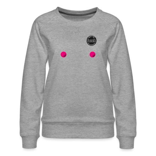 WTFunk - SHOW UR NIPPLE - Summer/Fall 2018 - Frauen Premium Pullover