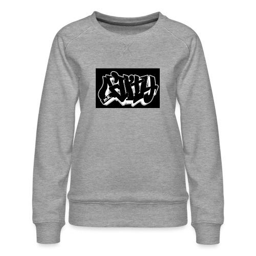 18317921 1526323164076569 143038529 o - Women's Premium Sweatshirt