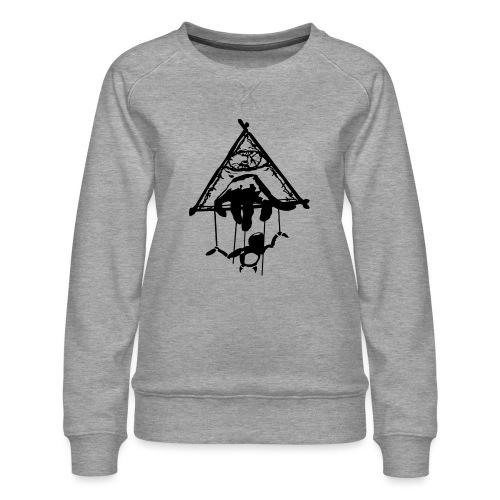 Killuminati Symbol - Frauen Premium Pullover