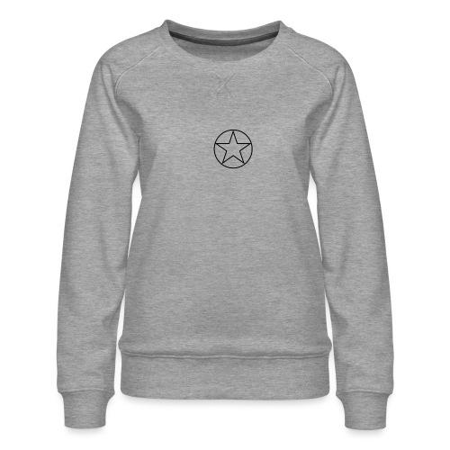 Reices - Vrouwen premium sweater