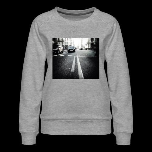 IMG 0806 - Women's Premium Sweatshirt