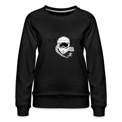 foxy crew - Frauen Premium Pullover