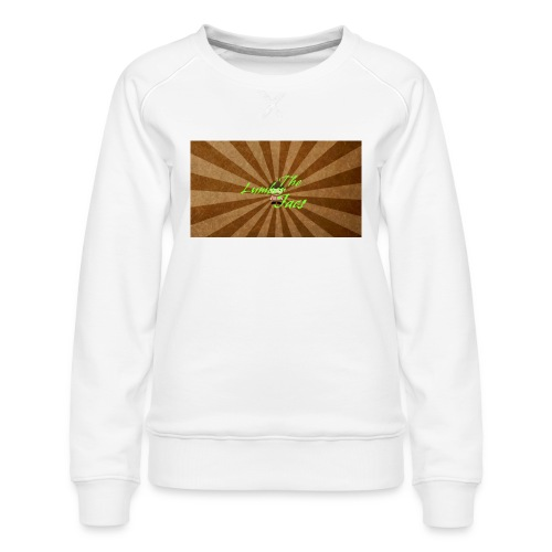 THELUMBERJACKS - Women's Premium Sweatshirt