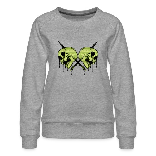 Arrow Heads - Vrouwen premium sweater