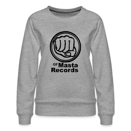 GFMRLOGO - Women's Premium Sweatshirt