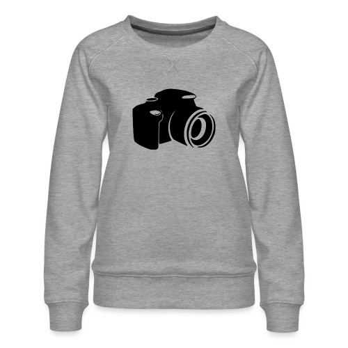 Rago's Merch - Women's Premium Sweatshirt