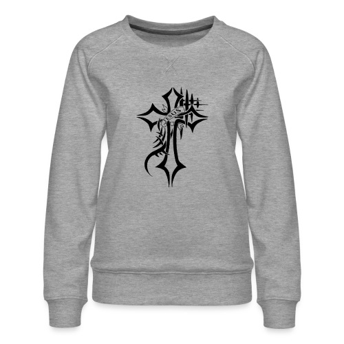 cross - Premium-genser for kvinner