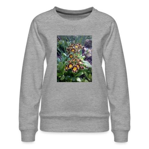 Primel - Frauen Premium Pullover