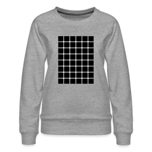 spikkels - Vrouwen premium sweater