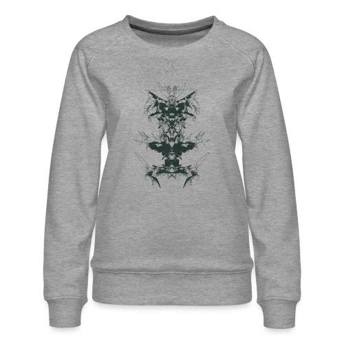 Magnoliids - Women's Premium Sweatshirt