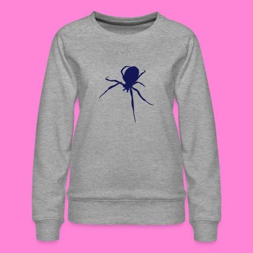 Spin Spider - Vrouwen premium sweater
