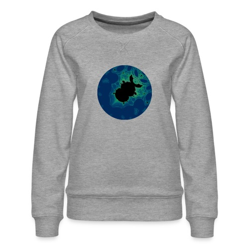 Lace Beetle - Women's Premium Sweatshirt